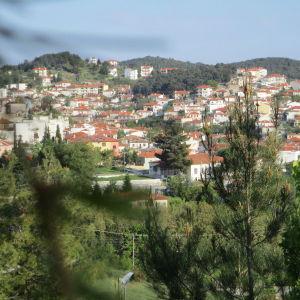 Πωλείται παλαιά μονοκατοικία στόν Πολύγυρο Χαλκιδικής
