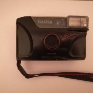 φωτογραφική μηχανή vintage