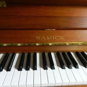 Πιάνο Κλασικό Ελαφρώς Μεταχειρισμένο