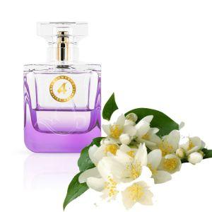Άρωμα Γυναικείο (ESSENS 4 ELEMENTS, Purple Air 100 ml) Parfum 20% Αρωματικό Λάδι (4el04)