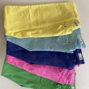 FIve GANT brand new trousers / Leggings jeans Size 25