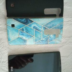 κινητό LG 4GS