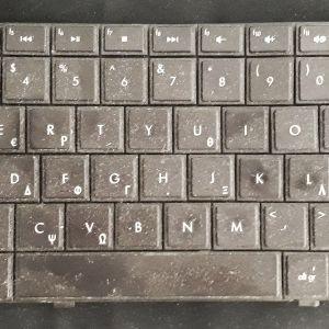 Hp g62-a80sv πληκτρολόγιο