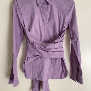 DANIELLE ALLESANDRINI - Three Viscose  shirts in excellent condition - Size Medium