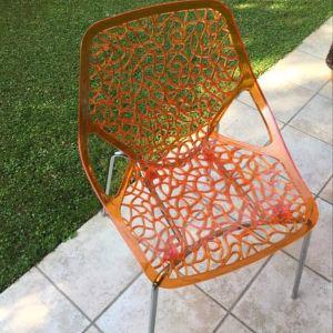 3 καρέκλες συλλεκτικές Caprini