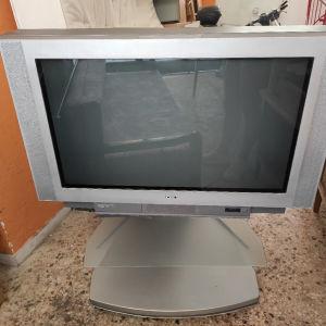 τηλεόραση sony