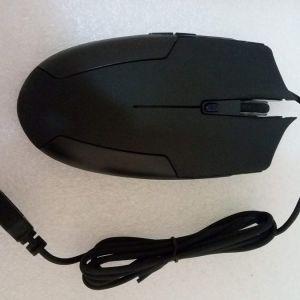 Ποντικι Gaming Καλωδιο USB Blue Light