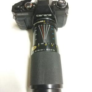 Φωτογραφική μηχανή CARENA
