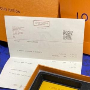 Louis Vuitton ζωνη ευκαιρία
