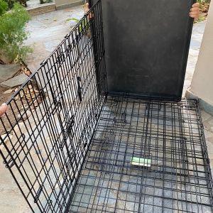 Crate σκυλου
