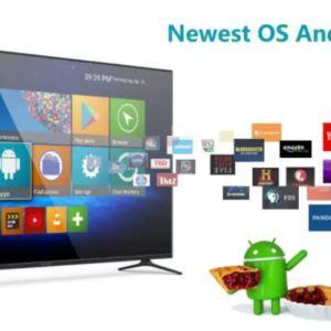 TV BOX HK1 8K Ultra HD ΧΩΡΙΣ Συνδρομές ( ΦΟΥΛ ΣΕΤΑΡΙΣΜΕΝΟ) Για ΠΑΝΤΑ-Αθλητικά-Ταινίες-Σειρές-TV-Ντοκιμαντέρ-Παιδικά-COSMOTE TV-HK1 Box Amlogic S905X3 4GB RAM 32GB ROM 5G WIFI 1000M LAN Android 9.0 8K