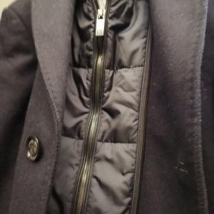Αντρικό παλτό BUGATTI