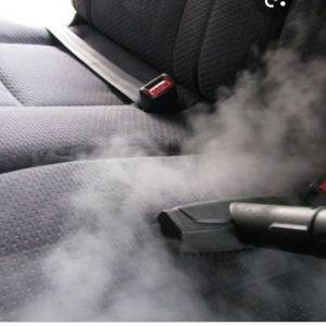 Βιολογικός καθαρισμός απολύμανση με ατμό