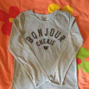 ZARA μπλουζίτσα