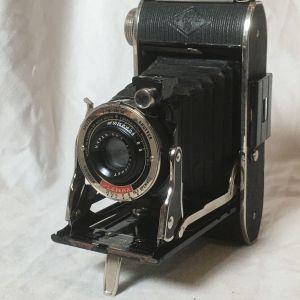 Vintage  AGFA ANSCO PB 20 PLENAX