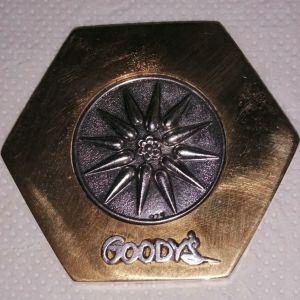 Πωλείται Αναμνηστικό GOODYS από οικο κοσμημάτων vildiridis