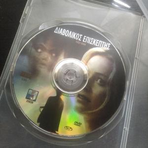 DVD ταινίες