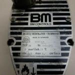 BM CONTROLS DK 8722 HEDENSTED .DENMARK MAZI