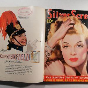 SilverScreen (1 τόμος) περιοδικό