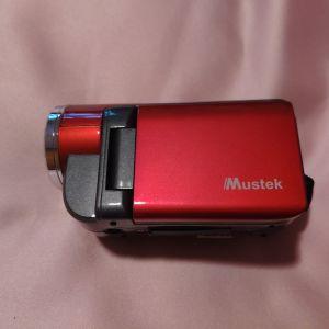mastek βιντεοκάμερα