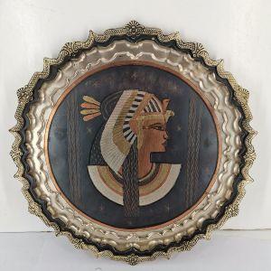 Αιγυπτιακός δίσκος σουβενίρ εποχής 1960