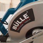BULLE – 63466 Σταθερό Φαλτσοπρίονο Radial 1800W / 305mm