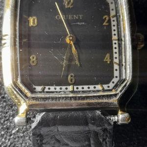 ORIENT συλλεκτικό ρολόι εποχής 1960 70
