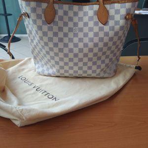 Louis Vuitton neverful mm γνησια