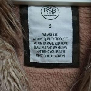 Γυναικείο μπουφάν BSB