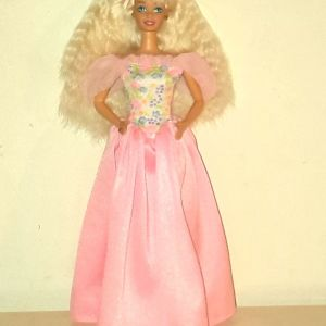 "Barbie ""Butterfly Princess"" (Mattel, 1996)"