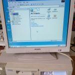 Η/Υ ΙΒΜ PC 300 GL
