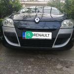 RENAULT MEGANE COUPE III 1.6 120HP