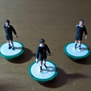 Subbuteo 61107 Linesmen & Referee