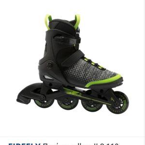Inline skates 50 ευρώ , No: 40