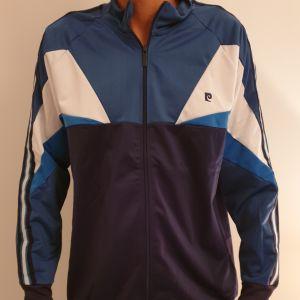 Πωλούνται ανδρικά φούτερ vintage στυλ Tapout, Lee Cooper Large/Xlarge σε άριστη κατάσταση