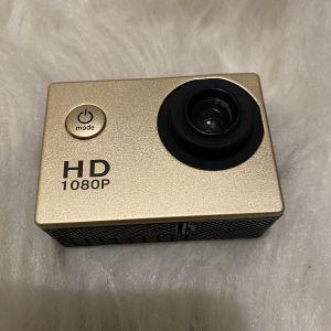 Sports Camera Αδιαβροχη