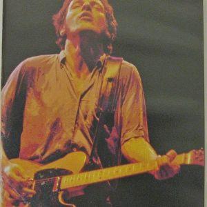 "BRUCE SPRINGSTEEN ""VIDEO ATHOLOGY/1978-88"" - ΚΑΣΕΤΑ VHS"