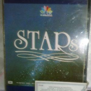 STAR STARS-ΔΙΠΛΗ ΚΑΣΣΕΤΑ ΣΦΡΑΓΙΣΜΕΝΗ