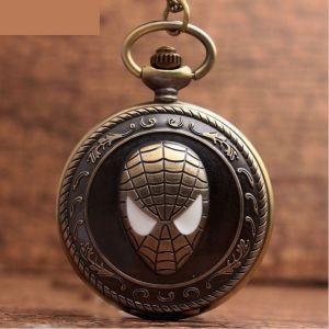 Ρολοι Τσεπης Spiderman