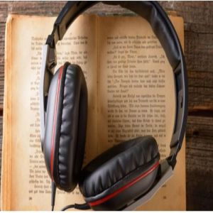ΑΚΟΥΣΤΙΚΑ ΒΙΒΛΙΑ, μαζί με το Didital Music Player