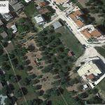 ΠΩΛΟΥΝΤΑΙ δυο οικοπεδα στην Πατρα περιοχη Μποζαιτικα