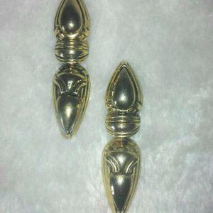 Vintage σκουλαρίκια
