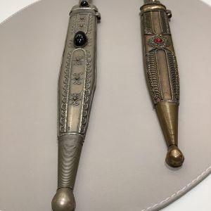 Vintage διακοσμητικά σπαθιά