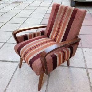 Δανέζικη πολυθρόνα 60S