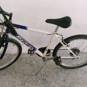 Ποδήλατο maverick