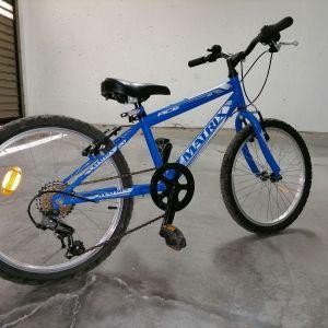 Πωλείται μεταχειρισμένο ποδήλατο matrix ace