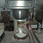 Μηχανή καφέ καφετιέρα