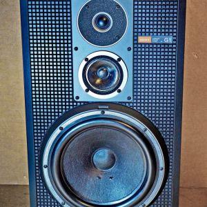 Ηχεία monitor, Sony SS-G1 MKII (SEAS μονάδες, German made)
