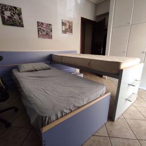 Παιδικό- εφηβικό δωμάτιο για 2 παιδιά