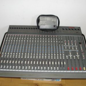 Κονσόλα ΡΑ, Soundtracs Topaz maxi 24
